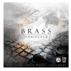 Brass Birmingham juegos de mesa