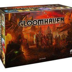 Juego de mesa Gloomhaven