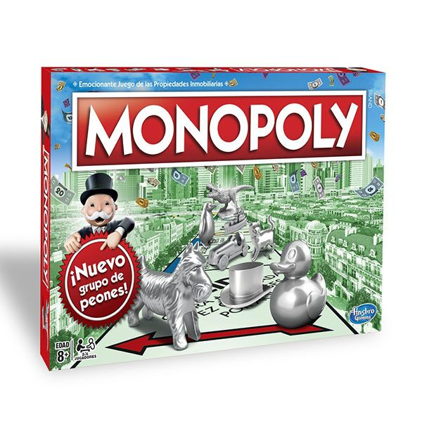 Monopoly y su variantes