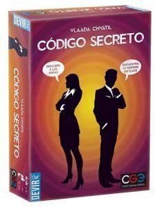 Código Secreto juego