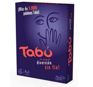 Juego Tabú