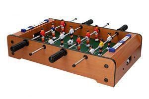 Juegos de futbolin de mesa