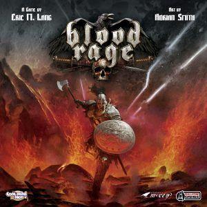 Juego de mesa Blood rage