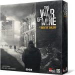 this war of mine juego de mesa