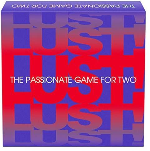 lust juego de pasion para dos